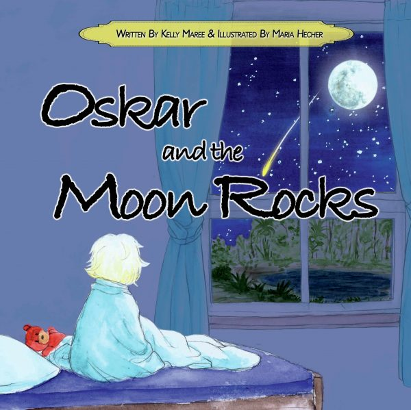 Oakar and the Moon Rocks