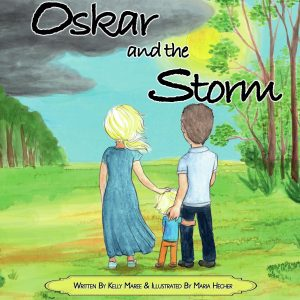 Oskar and the Storm